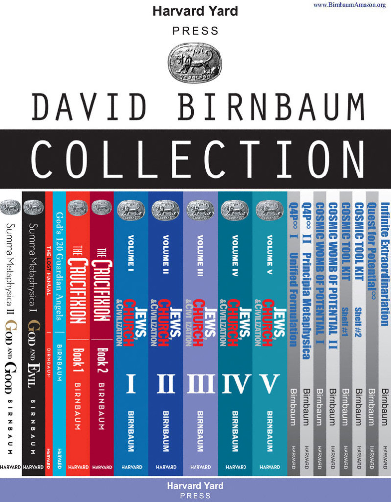 DavidBirnbaumCollection
